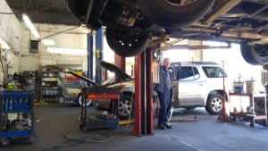 auto repair shop Lawrenceville, mechanics Sugar hill