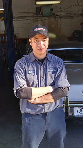 Japanese auto repair Duluth GA, honest mechanics Duluth GA