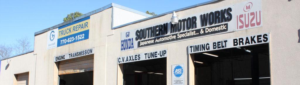 Auto Shops Duluth GA, Auto Shops Atlanta GA