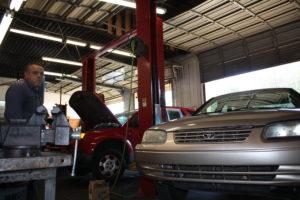 transmission repair shops near me, auto service near me